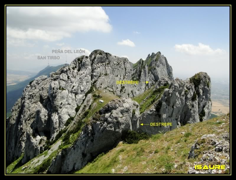 Cresterio San Tirso-Palomares DSC07584