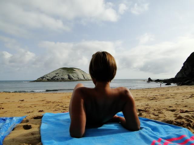Playa de Covachos DSC07653
