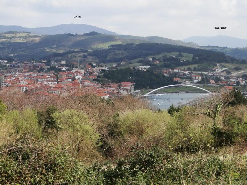 Getxo-Plentzia (Acantilados de la Galea) DSC09206