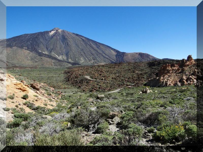 Montaña Guajara 2.718m. (Tenerife) 11