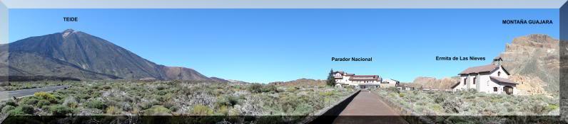 Montaña Guajara 2.718m. (Tenerife) 119