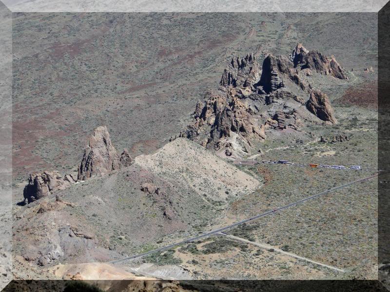 Montaña Guajara 2.718m. (Tenerife) 18