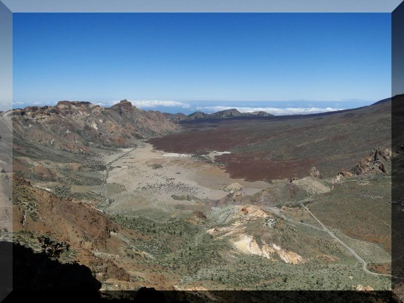 Montaña Guajara 2.718m. (Tenerife) 25
