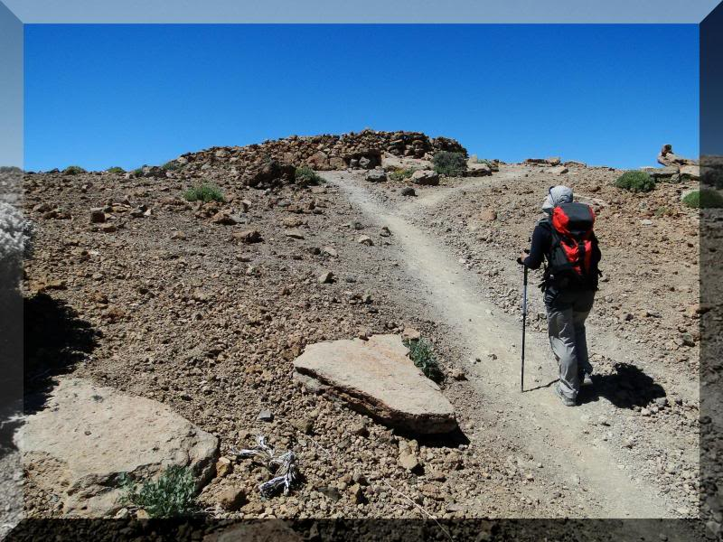 Montaña Guajara 2.718m. (Tenerife) 40