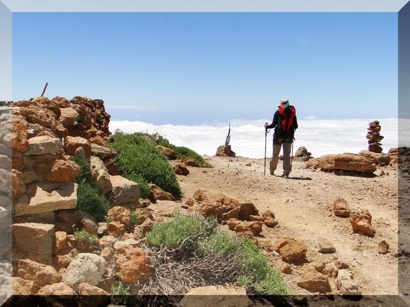 Montaña Guajara 2.718m. (Tenerife) 44
