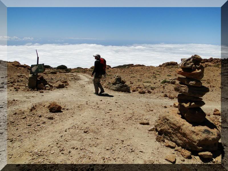 Montaña Guajara 2.718m. (Tenerife) 45
