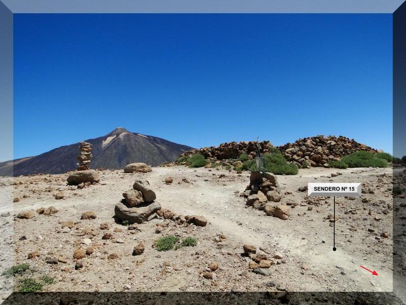 Montaña Guajara 2.718m. (Tenerife) 46