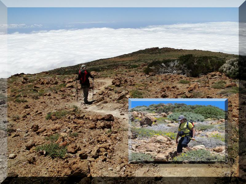 Montaña Guajara 2.718m. (Tenerife) 47