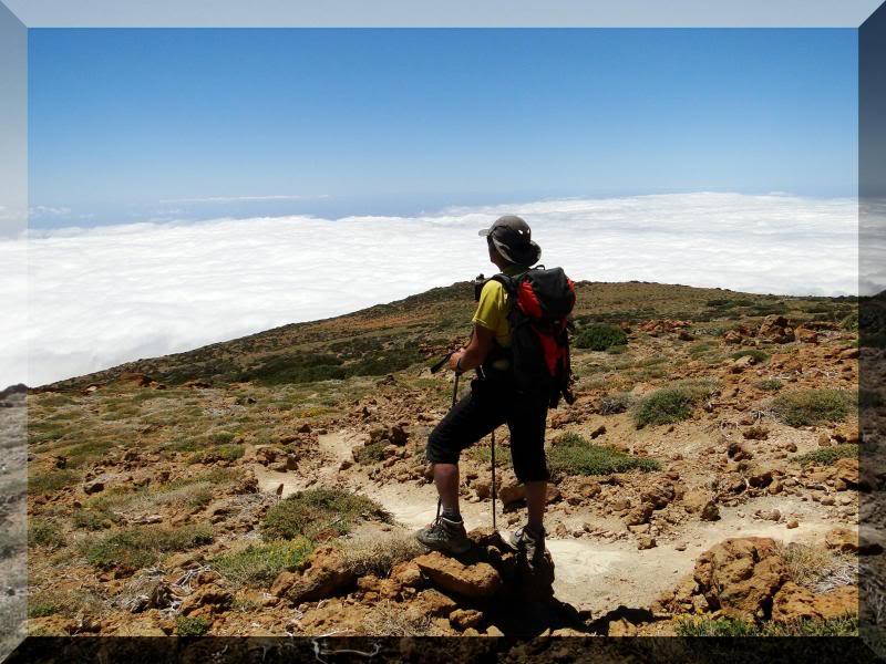 Montaña Guajara 2.718m. (Tenerife) 48