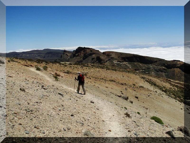Montaña Guajara 2.718m. (Tenerife) 49