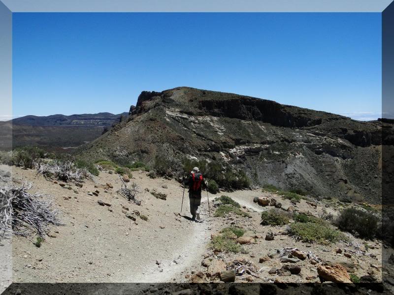 Montaña Guajara 2.718m. (Tenerife) 51
