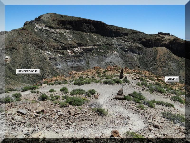 Montaña Guajara 2.718m. (Tenerife) 52
