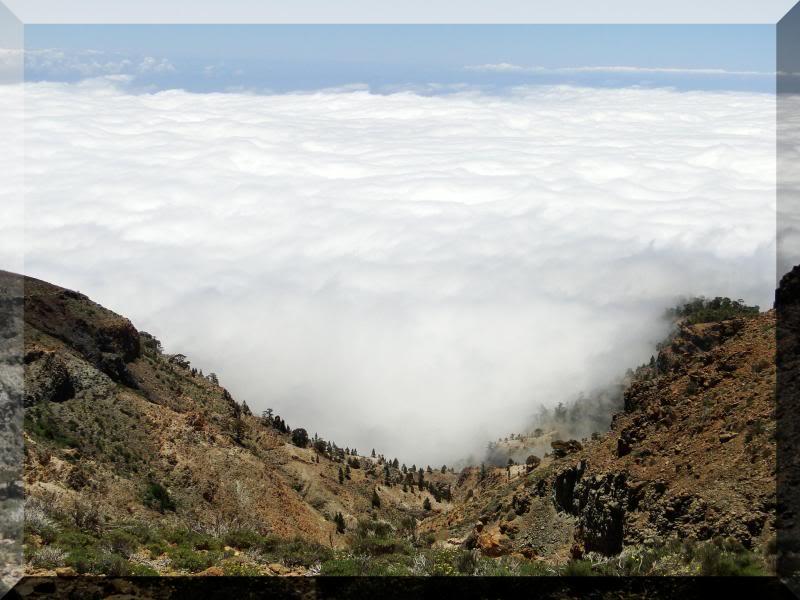Montaña Guajara 2.718m. (Tenerife) 53