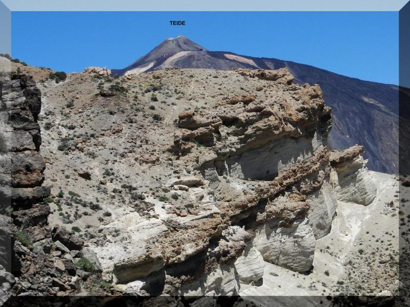 Montaña Guajara 2.718m. (Tenerife) 54