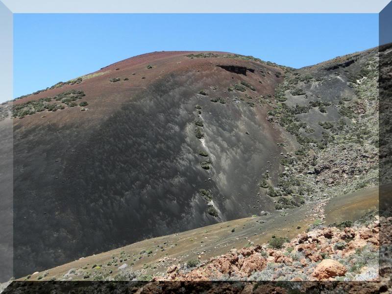 Montaña Guajara 2.718m. (Tenerife) 61