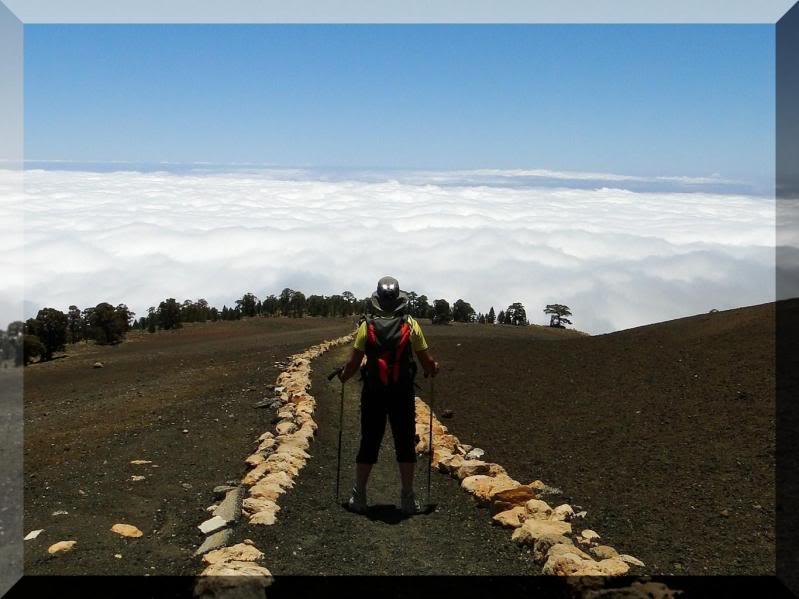Montaña Guajara 2.718m. (Tenerife) 64