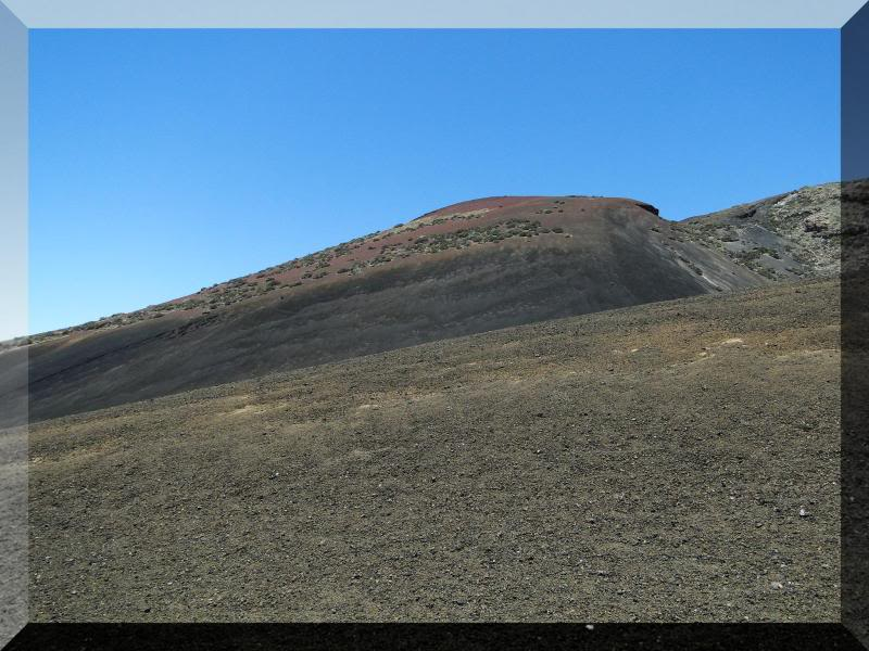 Montaña Guajara 2.718m. (Tenerife) 66