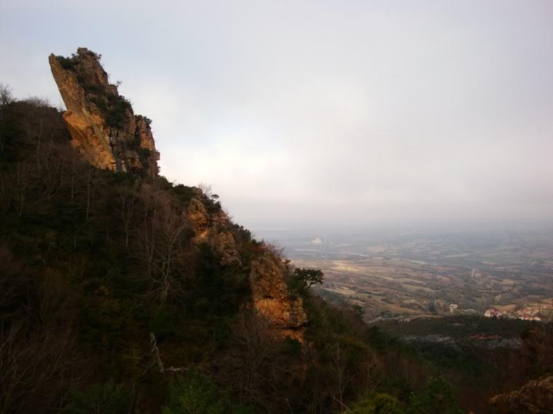 Pico Humión 1.434m. y Pico Flor  1.340m. HUMIN014