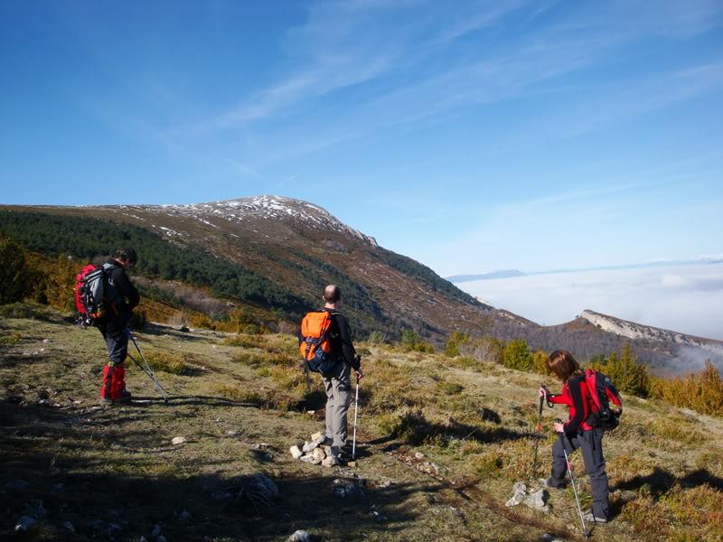Pico Humión 1.434m. y Pico Flor  1.340m. HUMIN040