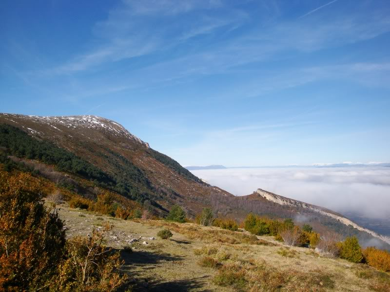 Pico Humión 1.434m. y Pico Flor  1.340m. HUMIN043