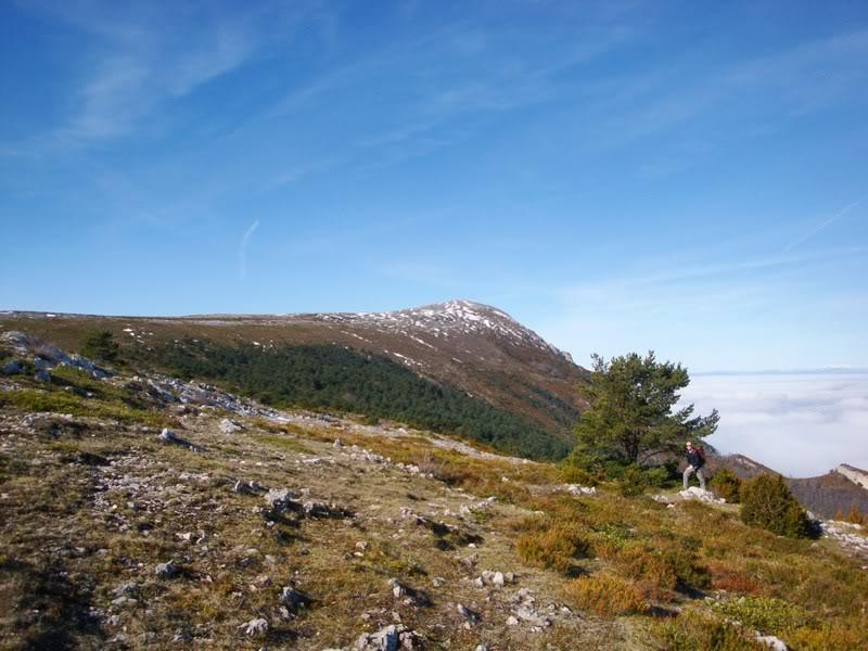 Pico Humión 1.434m. y Pico Flor  1.340m. HUMIN046