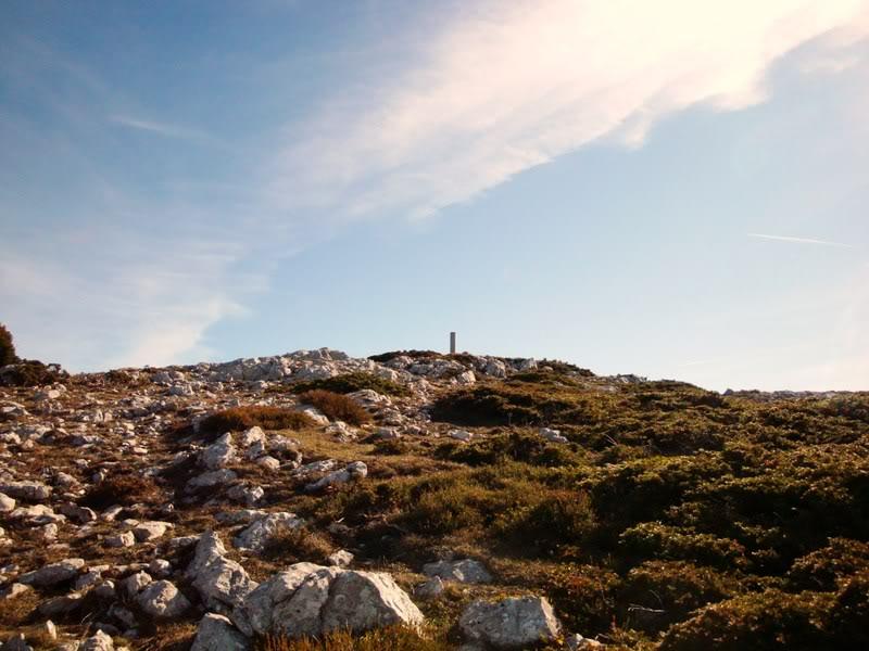 Pico Humión 1.434m. y Pico Flor  1.340m. HUMIN055