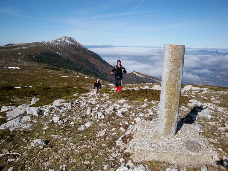 Pico Humión 1.434m. y Pico Flor  1.340m. HUMIN056