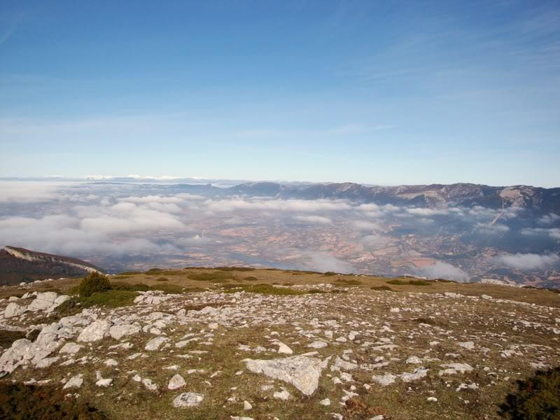 Pico Humión 1.434m. y Pico Flor  1.340m. HUMIN064
