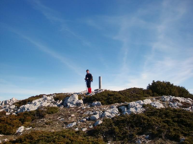 Pico Humión 1.434m. y Pico Flor  1.340m. HUMIN068
