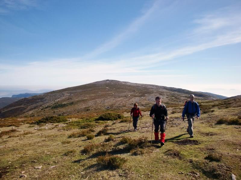 Pico Humión 1.434m. y Pico Flor  1.340m. HUMIN082