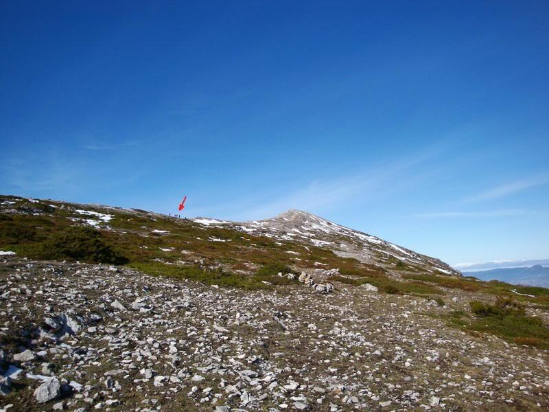 Pico Humión 1.434m. y Pico Flor  1.340m. HUMIN086