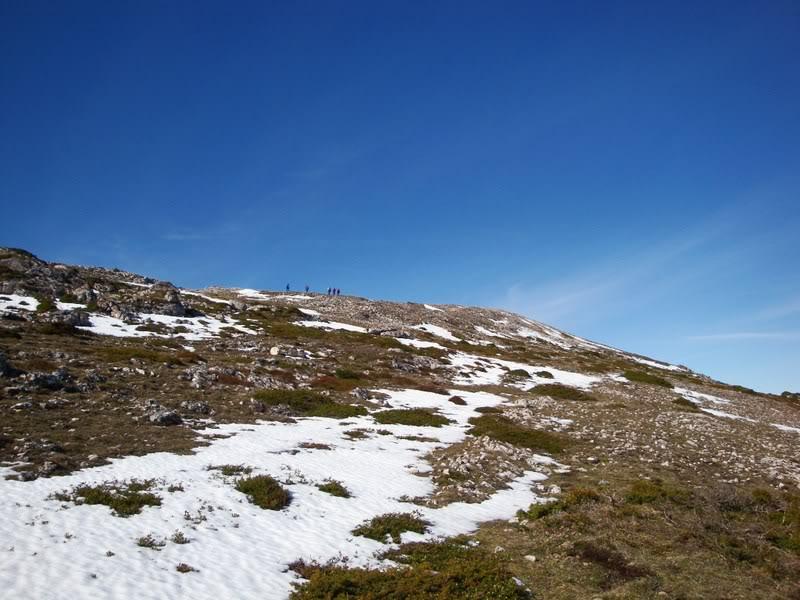 Pico Humión 1.434m. y Pico Flor  1.340m. HUMIN087