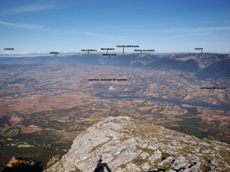 Pico Humión 1.434m. y Pico Flor  1.340m. HUMIN094