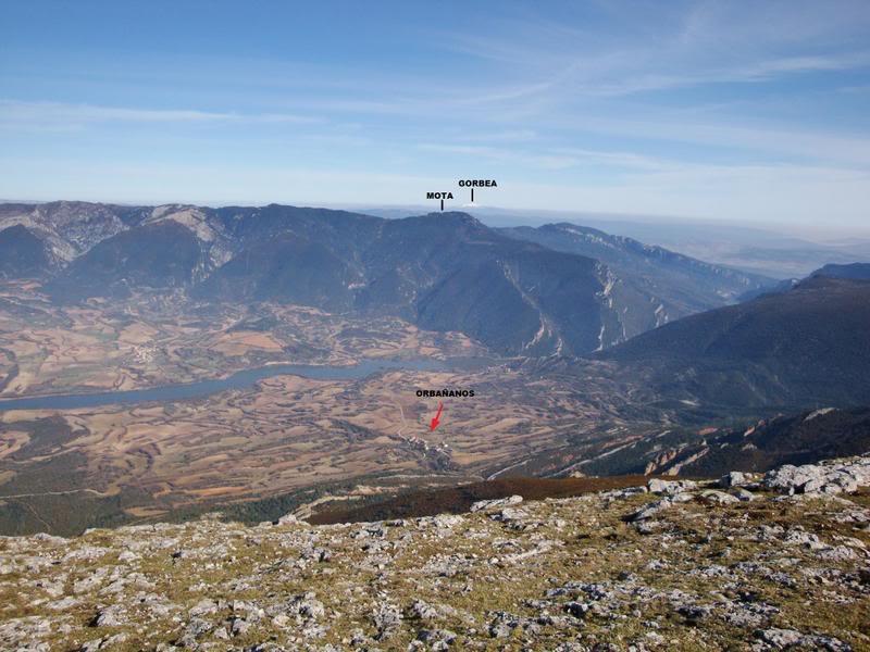 Pico Humión 1.434m. y Pico Flor  1.340m. HUMIN095