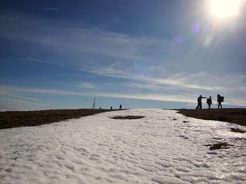 Pico Humión 1.434m. y Pico Flor  1.340m. HUMIN097