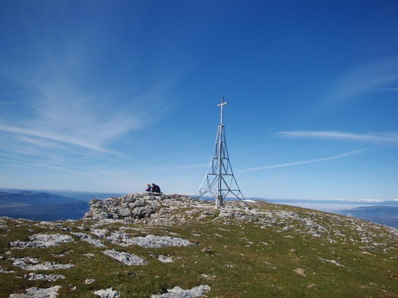 Pico Humión 1.434m. y Pico Flor  1.340m. HUMIN111