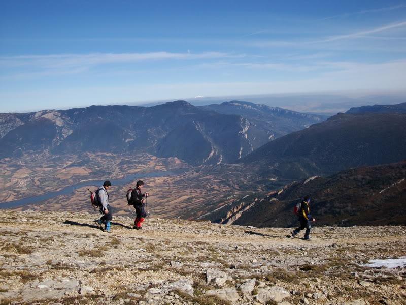 Pico Humión 1.434m. y Pico Flor  1.340m. HUMIN117