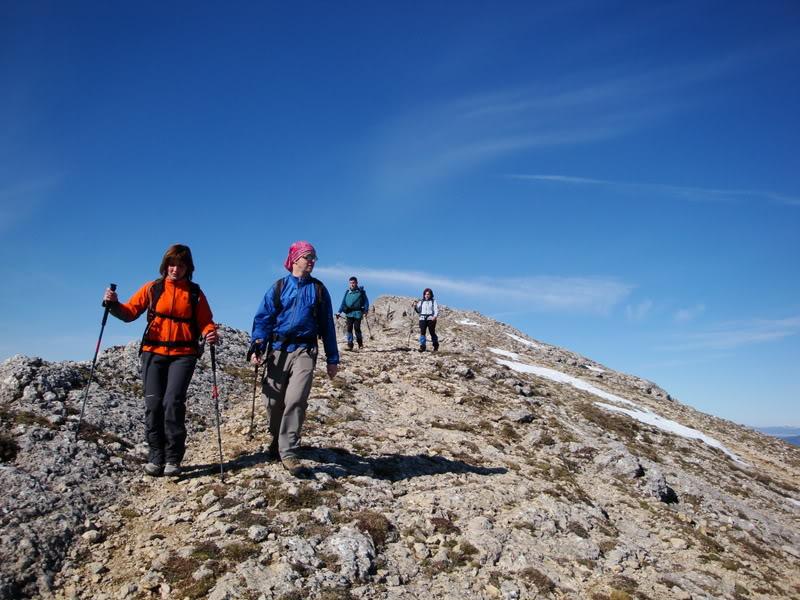 Pico Humión 1.434m. y Pico Flor  1.340m. HUMIN118