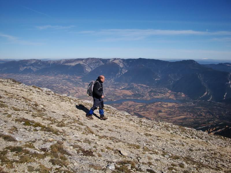 Pico Humión 1.434m. y Pico Flor  1.340m. HUMIN119