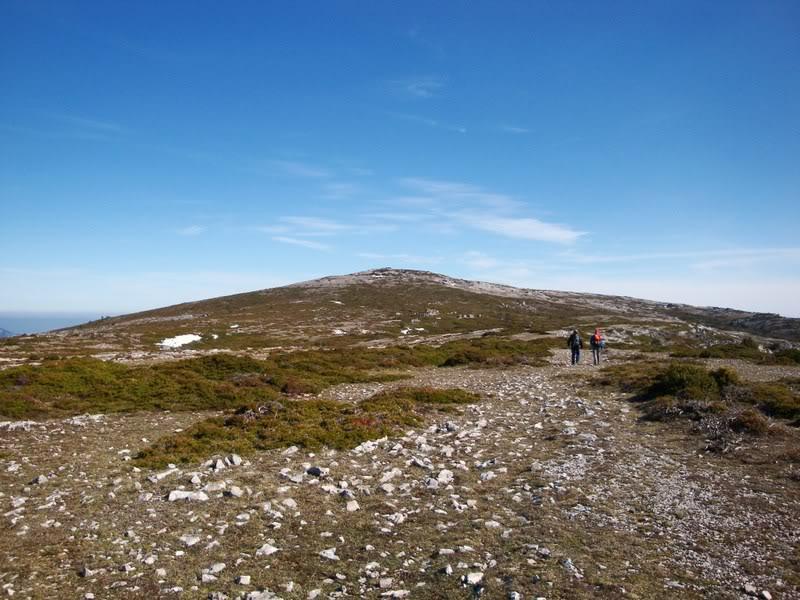 Pico Humión 1.434m. y Pico Flor  1.340m. HUMIN129