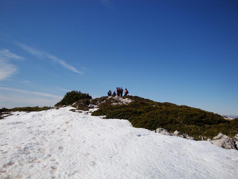 Pico Humión 1.434m. y Pico Flor  1.340m. HUMIN150
