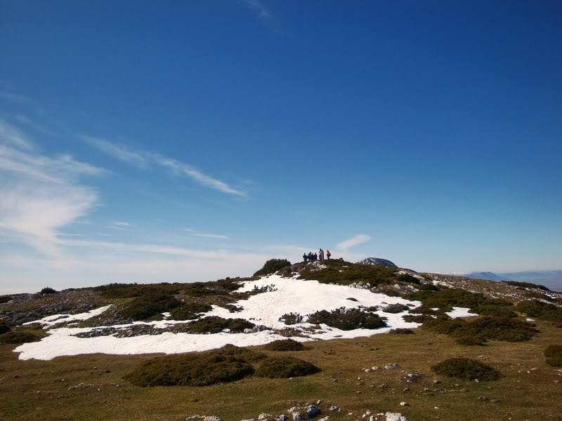 Pico Humión 1.434m. y Pico Flor  1.340m. HUMIN152