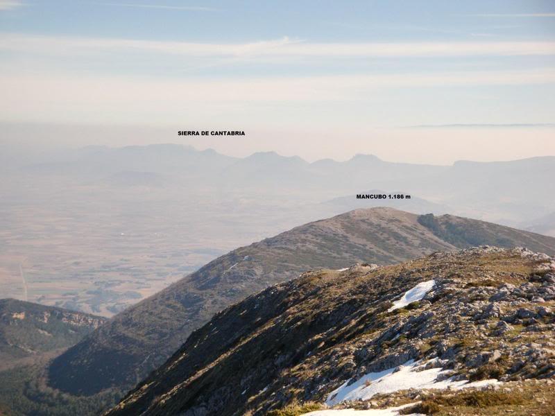 Pico Humión 1.434m. y Pico Flor  1.340m. HUMIN156