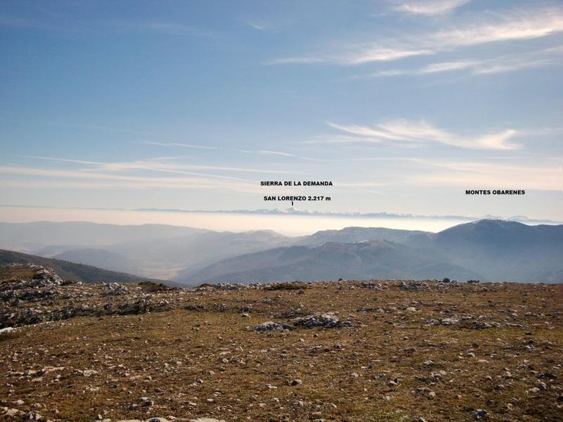 Pico Humión 1.434m. y Pico Flor  1.340m. HUMIN157