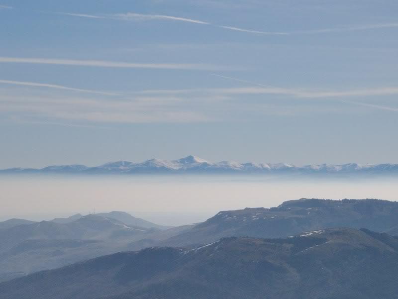 Pico Humión 1.434m. y Pico Flor  1.340m. HUMIN158