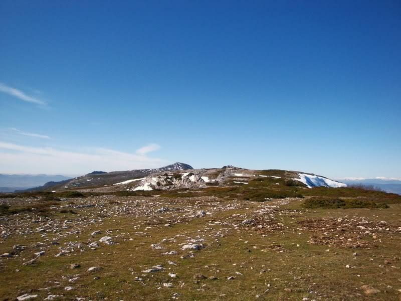 Pico Humión 1.434m. y Pico Flor  1.340m. HUMIN160