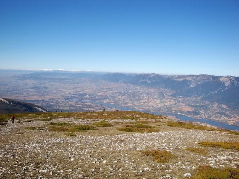 Pico Humión 1.434m. y Pico Flor  1.340m. HUMIN165