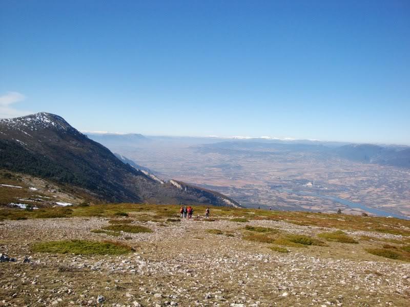 Pico Humión 1.434m. y Pico Flor  1.340m. HUMIN166
