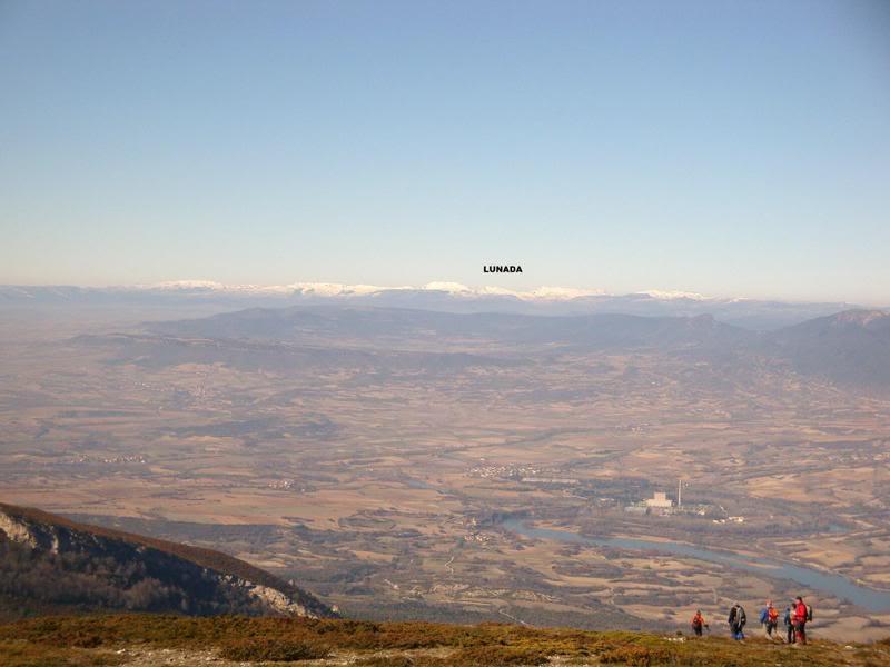 Pico Humión 1.434m. y Pico Flor  1.340m. HUMIN168