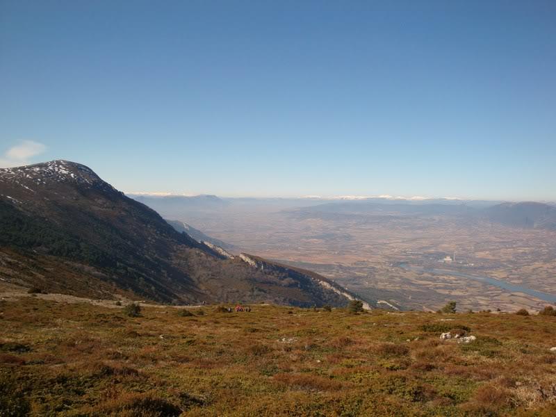 Pico Humión 1.434m. y Pico Flor  1.340m. HUMIN173